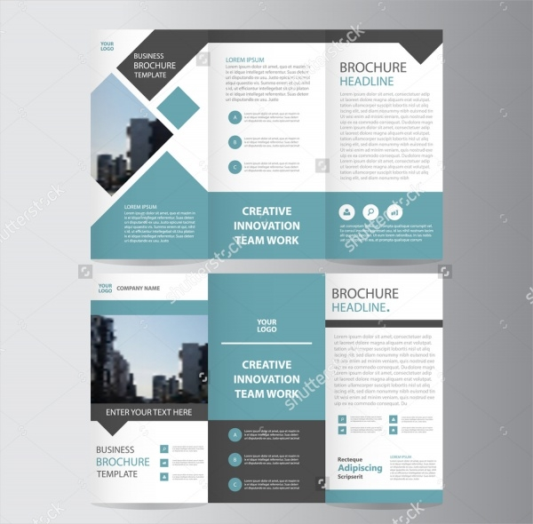 TriFold Brochure Designs  Psd Vector Download