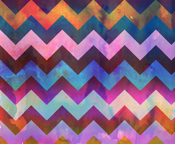 Chevron Pattern For Free