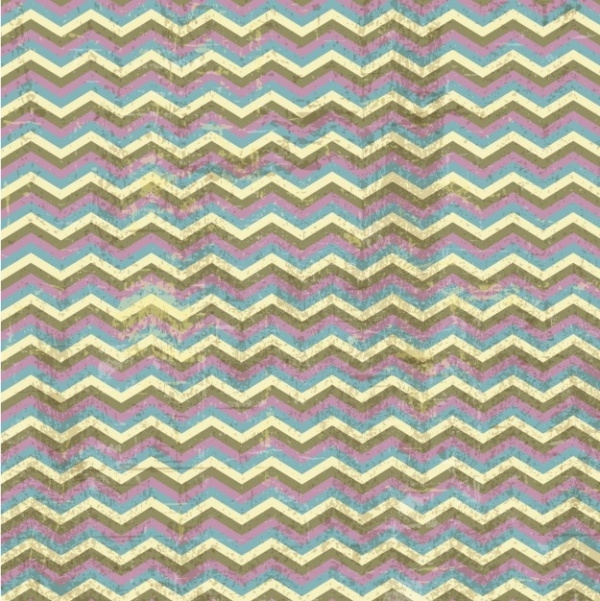 Chevron Stripes Pattern