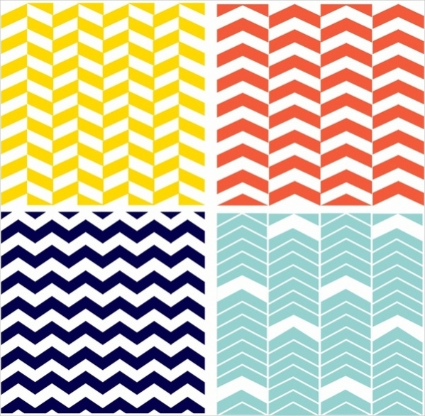 Chevron Vector Pattern