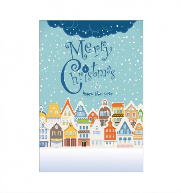 Christmas Holiday Greetings