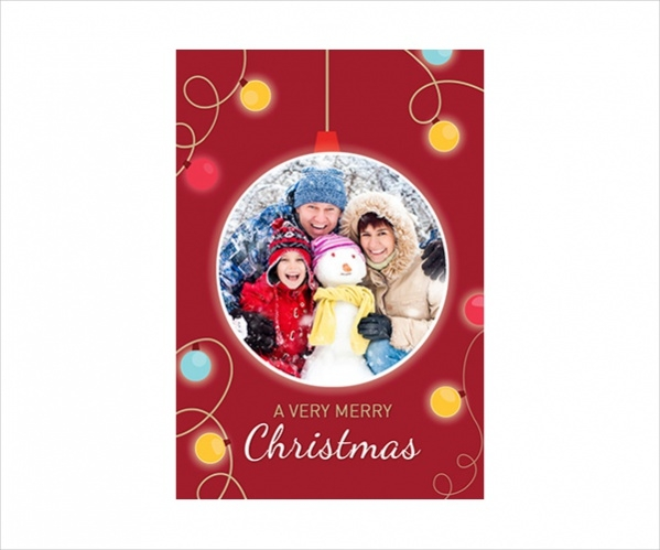 Christmas Photo Greetings