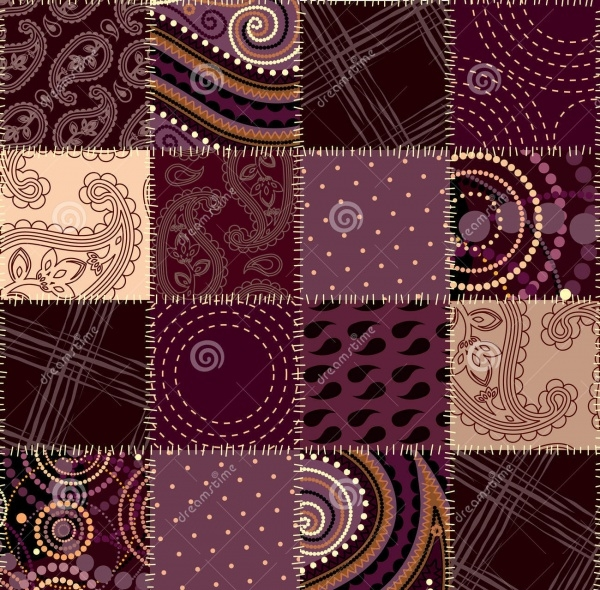 Collection of Quilt Patterns