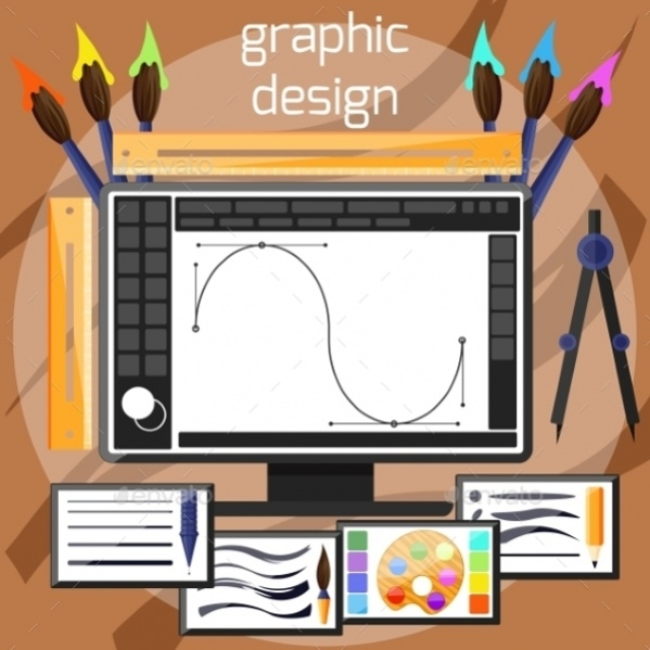 concept tools for graphic design