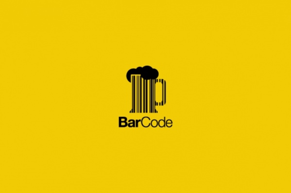 Cool Bar Logo Design