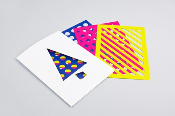 Creative Papers Chrismas Card