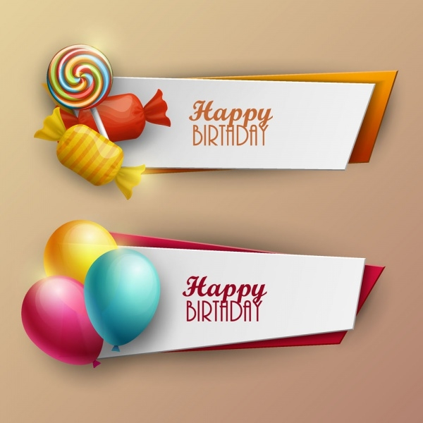 Download Birthday Banner Design