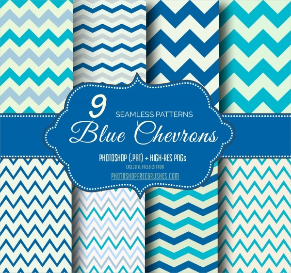 Download Chevron Pattern