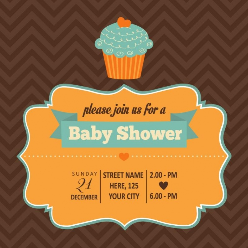 Download Cool Baby Shower Printable
