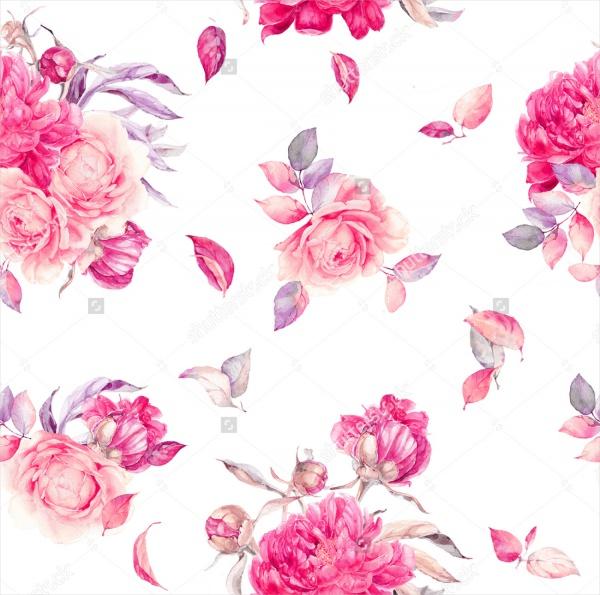 Download Flower Pattern