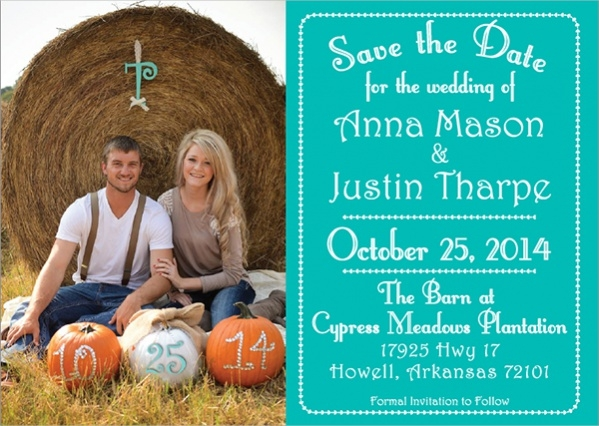 Download Free Save The Date