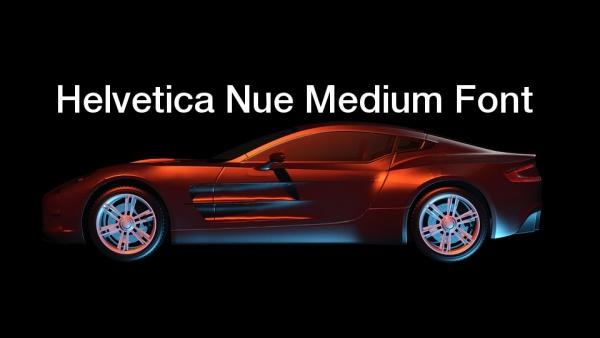 15+ Free Helvetica Fonts - OTF, TTF Download