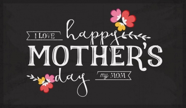 Download Mothers Day Coloring Card