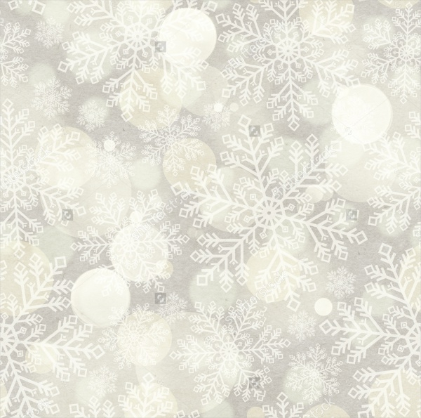 Download Snowflake Pattern
