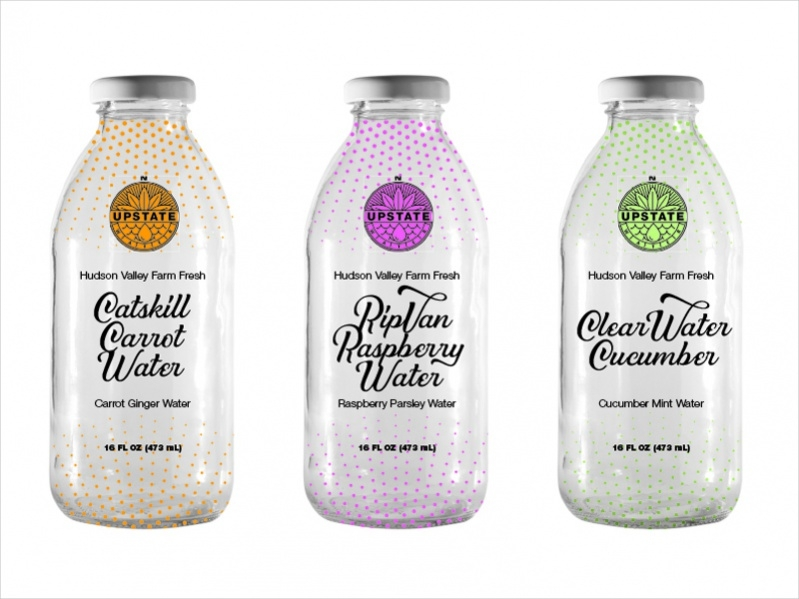 Drinking Water Packaging