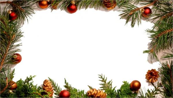 18+ Free Christmas Frames - JPG, AI Illustrator Download