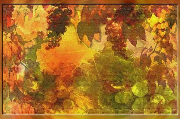fall thanksgiving texture