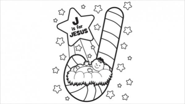 Free 15 Printable Christmas Coloring Pages In Ai Pdf Ms Word Google Docs Pages
