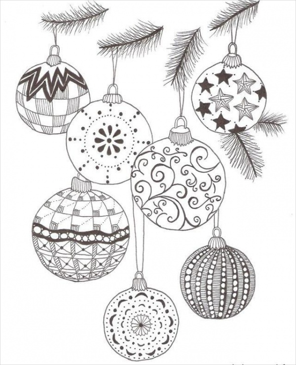 Coloring Pages for Adults For Free
