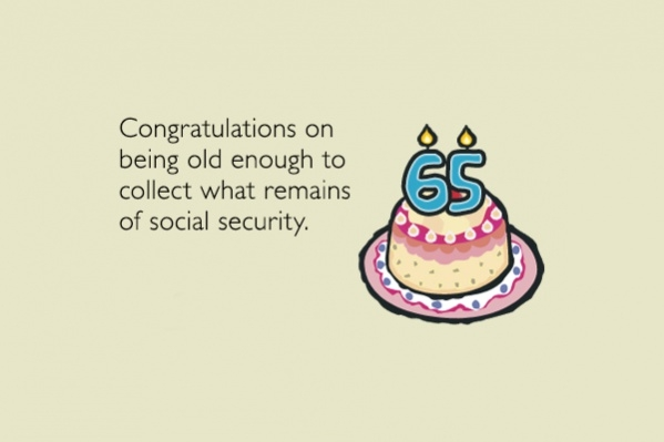 Free 60th Birthday Ecard