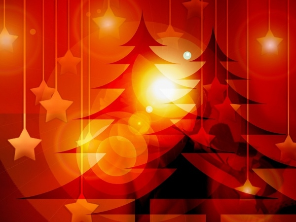 Free Animated Christmas Image