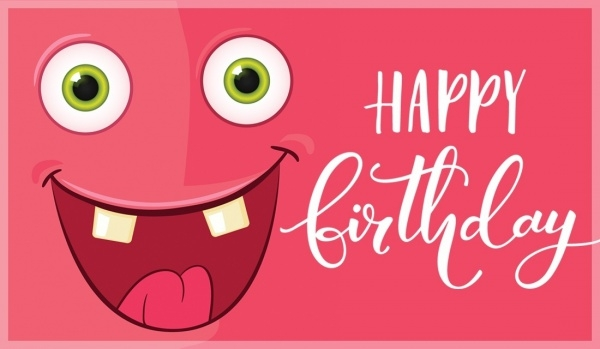 Free Animated Electronic Birthday Card