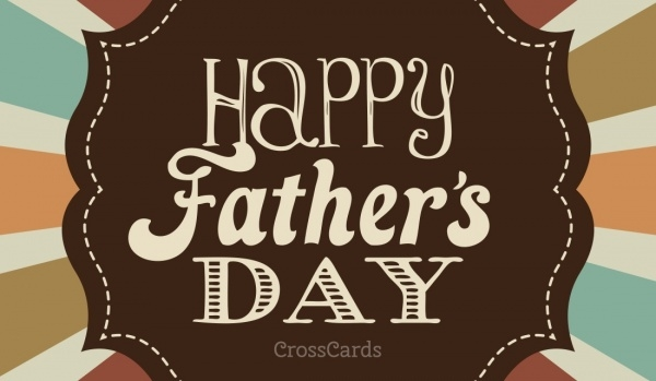 Free Animated Fathers Day Ecard