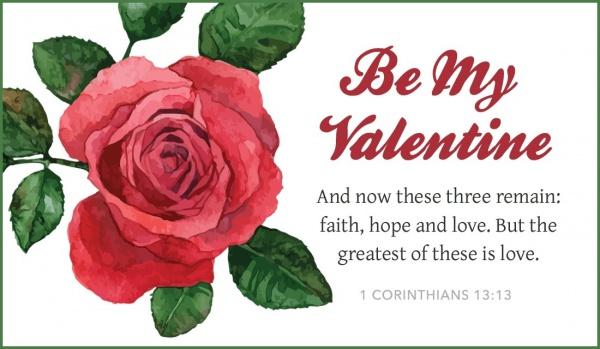 Free Animated Valentine Ecard