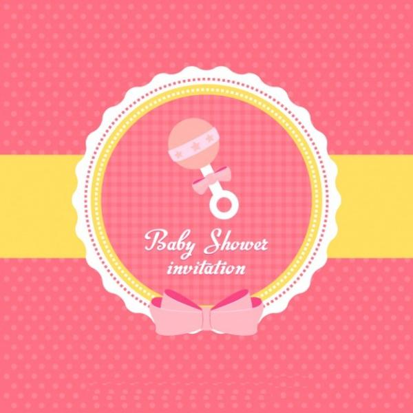 Free Baby Shower Invitation Printables