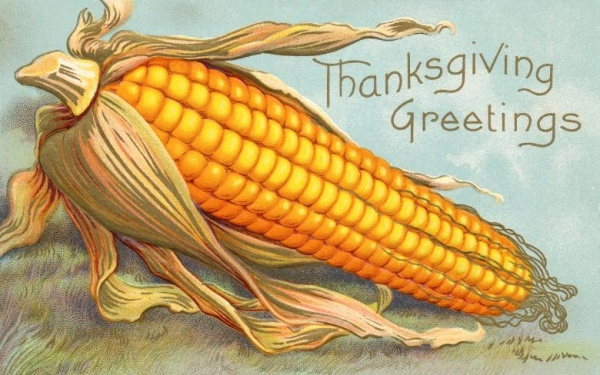 Free Best Thanksgiving Image