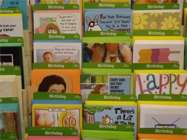 Free Birthday Cards Image
