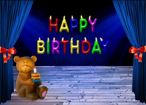 Free Birthday Funny Image