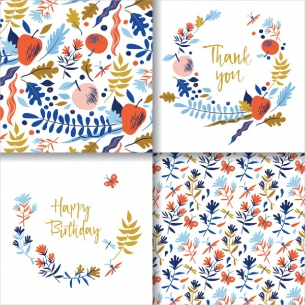 free birthday invitation design