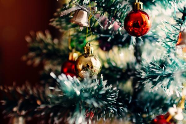Free Christian Christmas Image