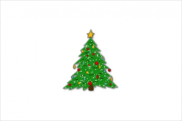 christmas animated clipart free download - photo #3
