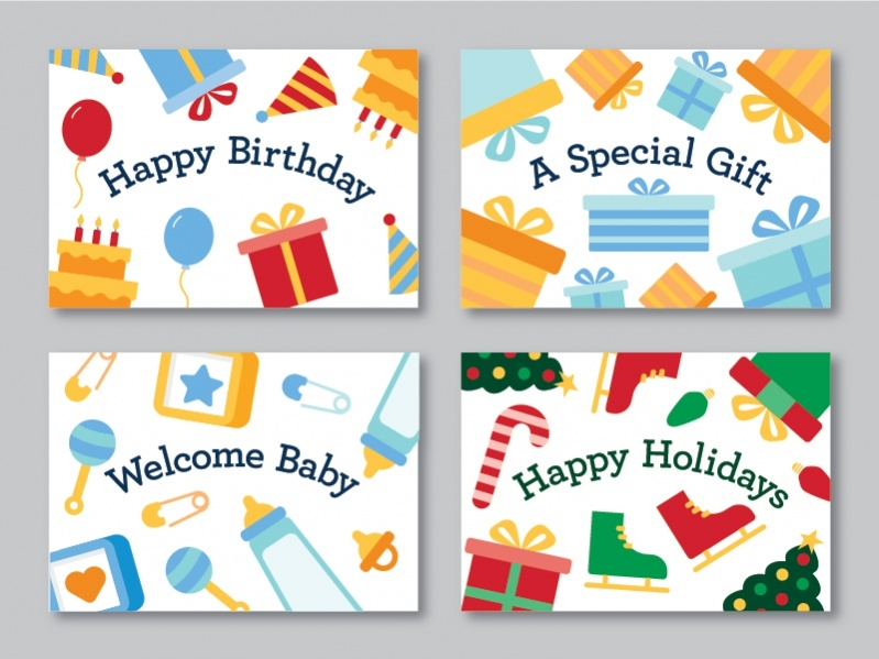 Free Christmas Gift Card