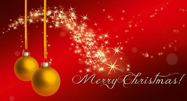 Free Christmas Greeting Printables