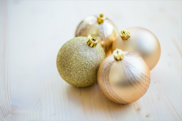 Free Christmas Ornament Image