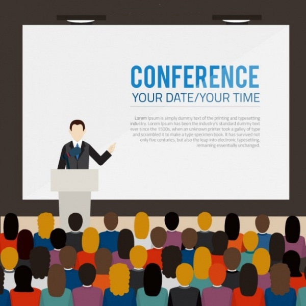 Free Conference Banner