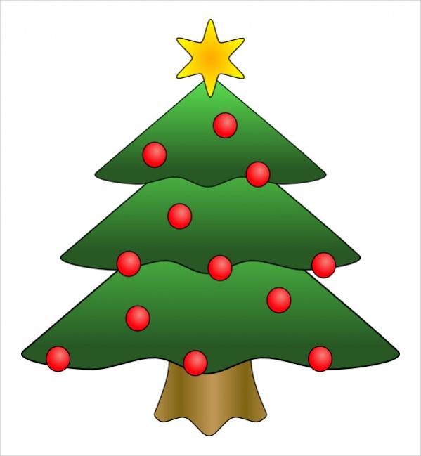 Free Cute Christmas Clip Art