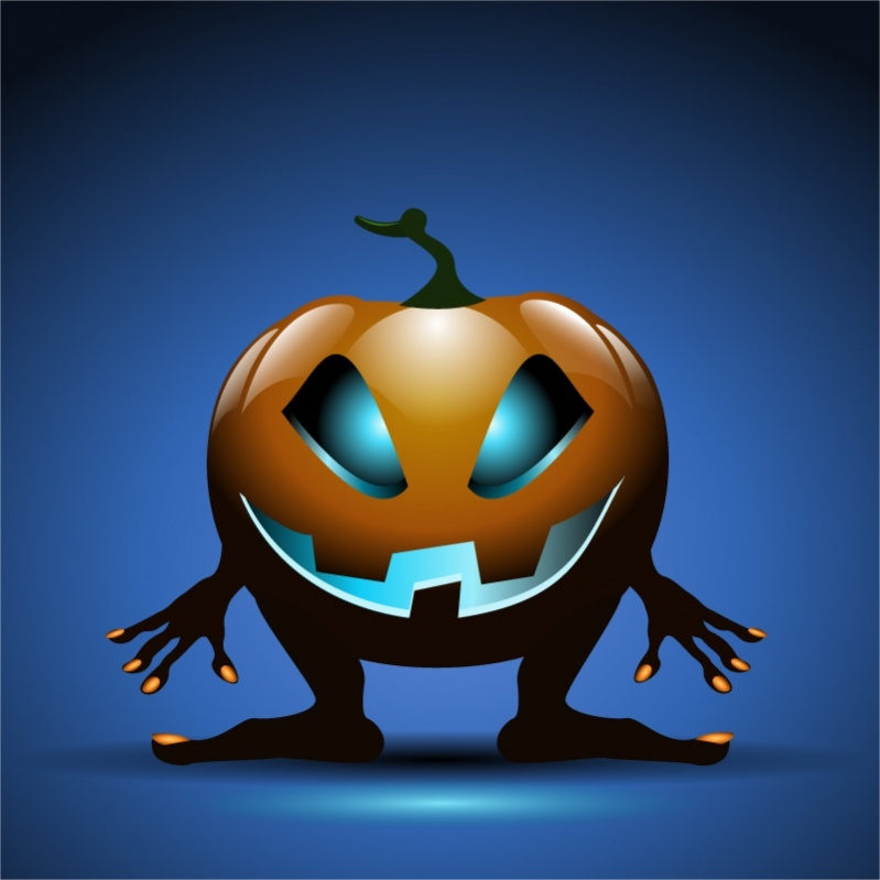 free cute halloween clipart