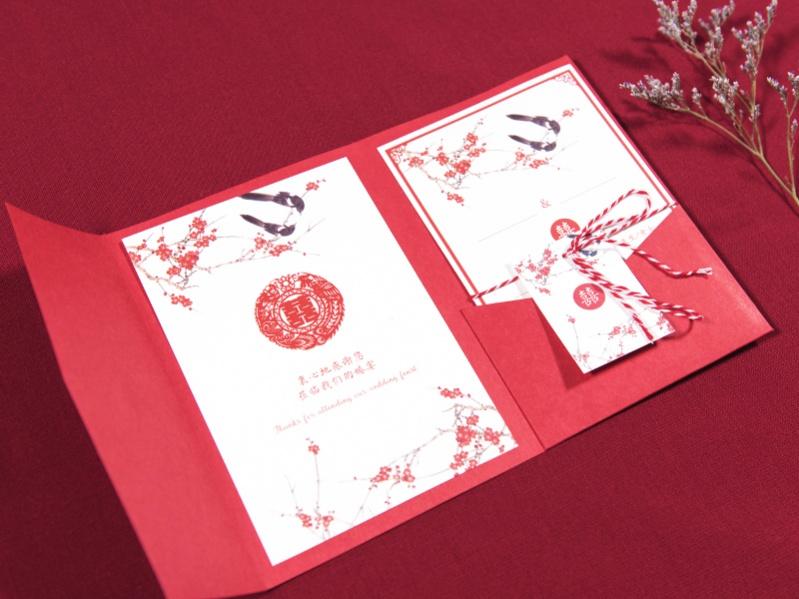 Free Decor Chinese Wedding Design