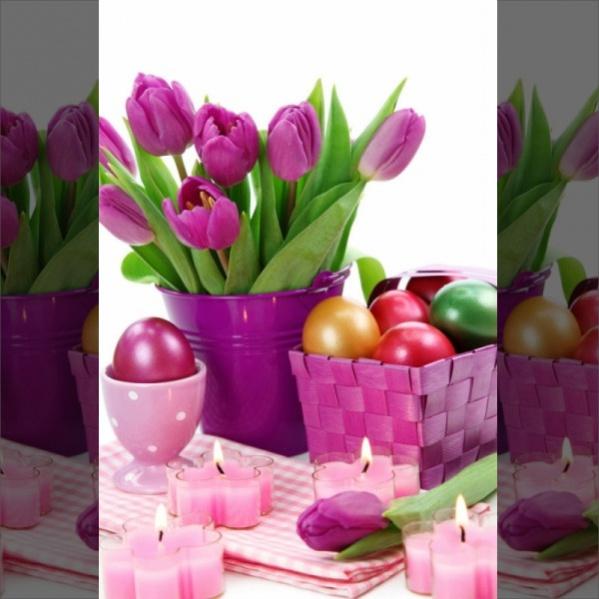 Free Easter Basket Image