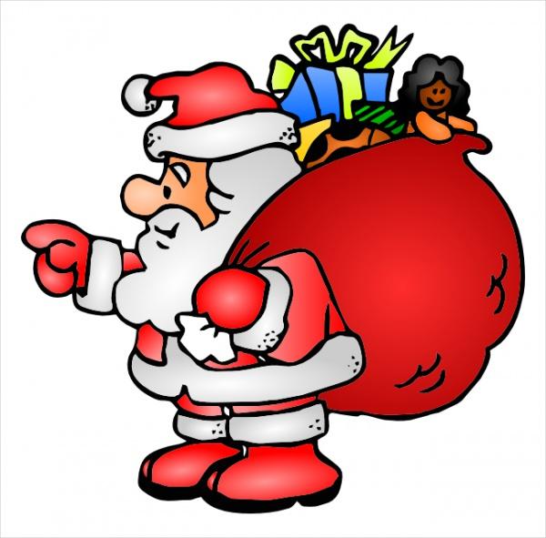 Free Editable Christmas Clip Art