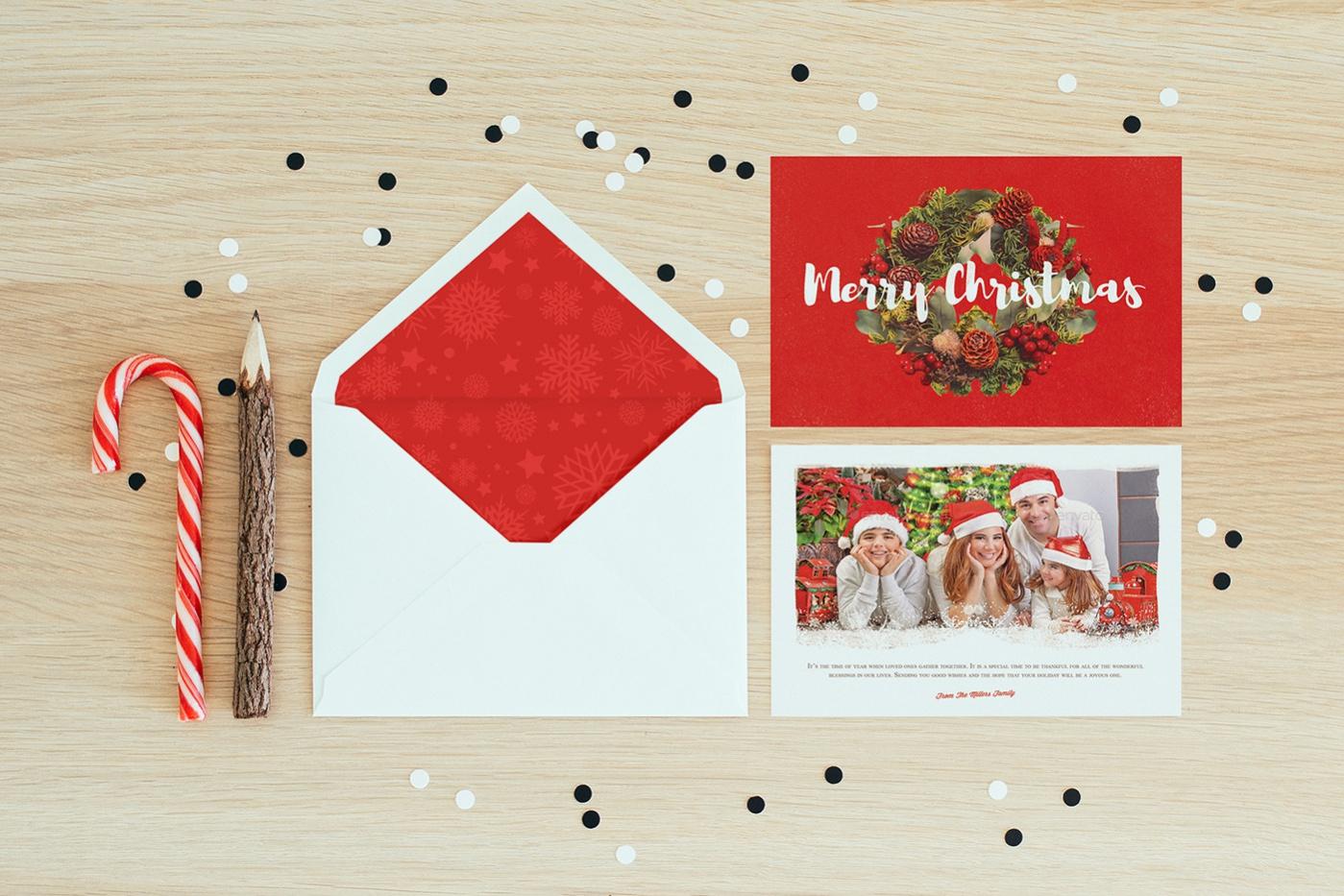 Free Electronic Christmas Card