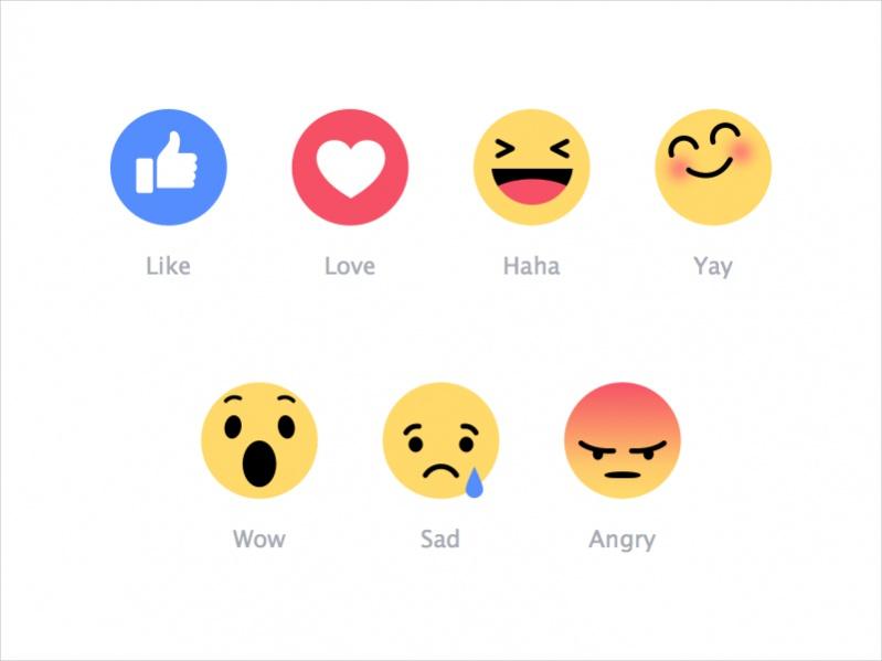 Free Facebook Emojis