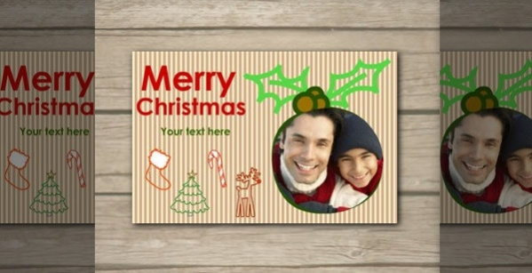 Free Funny Christmas Card