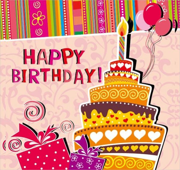Free Funny Happy Birthday Card