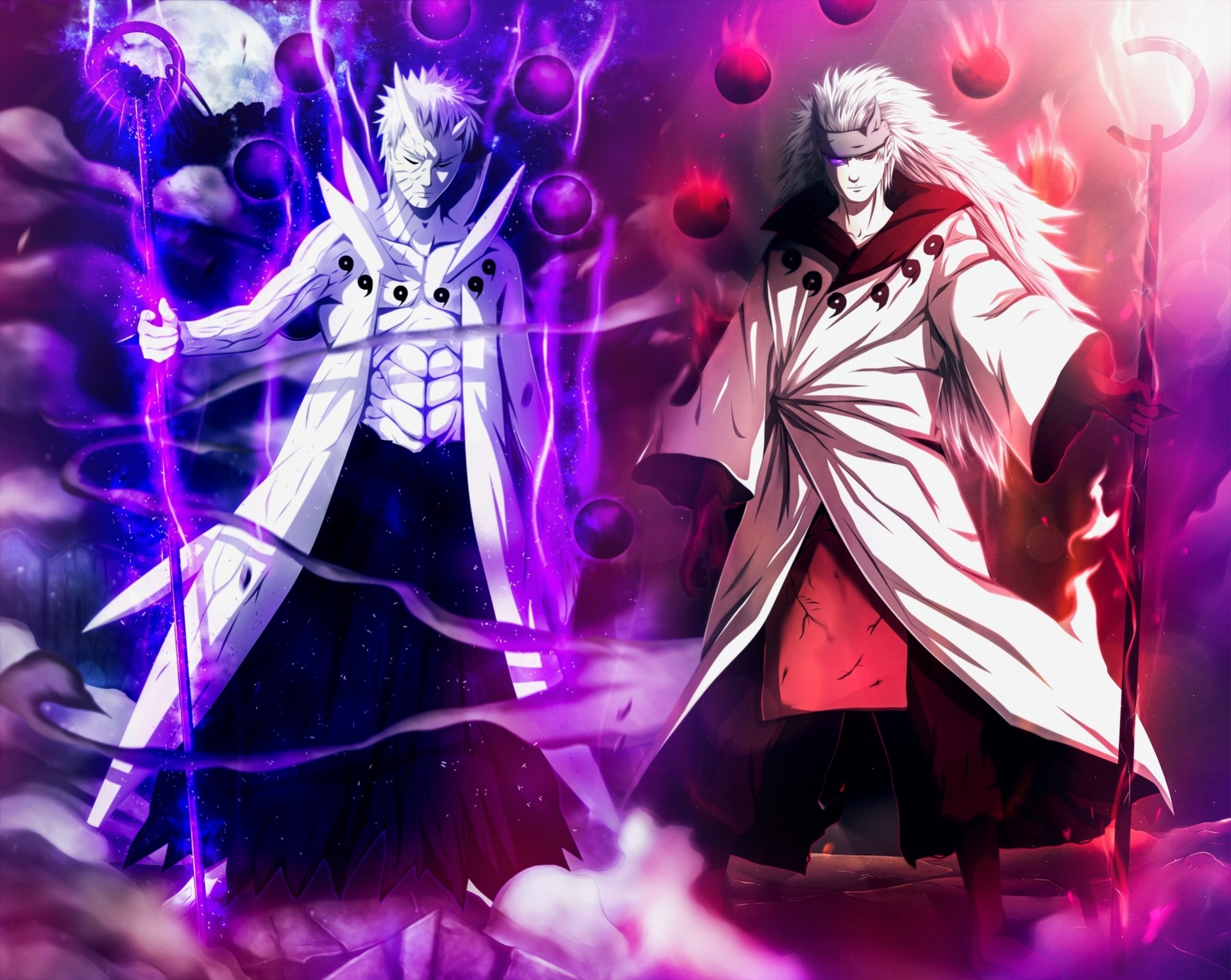 Free HD Anime Wallpaper