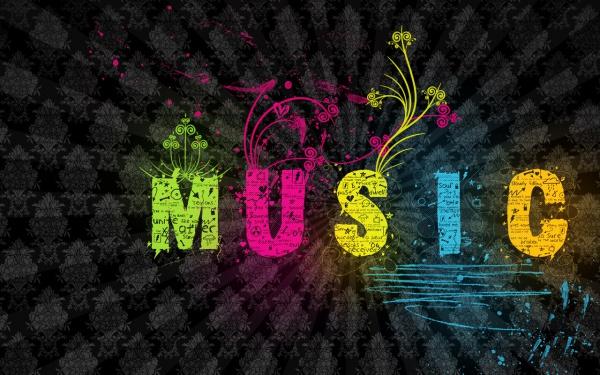 Free HD Music Wallpaper
